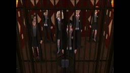 The Sims 2 Harry Potter and the Order of the Phoenix - Chapter 34. Department of Secrets