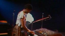 The Jacksons - Triumph Tour Los Angeles 1981 (HQ Snippets)