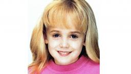 MY HEARTFELT TRIBUTE TO THE JONBENÉT RAMSEY MURDER