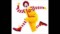 RONALD MCDONALD SEXY GAY XXX FAGGOT CLOWN RAPE PORN