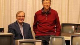 Rest In Peace Paul Allen (January 21, 1953 - October 15, 2018)
