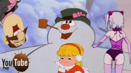 YTP: Frosty the Frozen Water Statue Sexualizes Christmas