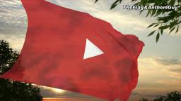 Flag and anthem of Youtube