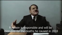 hitler is informed that jon schnepp has died