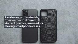 How to Choose the Perfect Smartphone Case