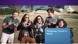 Camp North Star : Sleepaway Camps in Maine