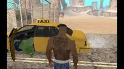 GTA San Andreas: CJ Haciendo Travesuras - Loquendo