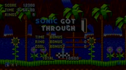 [SUMBIT YOUR TIME] Sonic Mania: GHZ Act 1 Time Trial