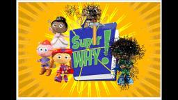 Destroying bad things #47: Super Why!
