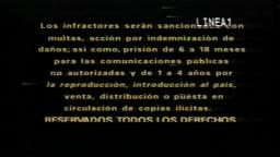 Opening to The Aristocats 2001 Venezuelan Spanish VHS