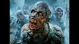EMP, Zombie Vaccine, Alien Invasion