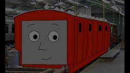 Eli the Tank Engine 38 (Generation 1)