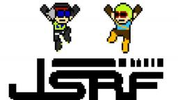 Jet Set Radio Future - Teknopathetic (8-Bit)
