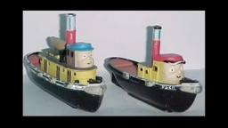 Eli the Tank Engine Merchandise Videos
