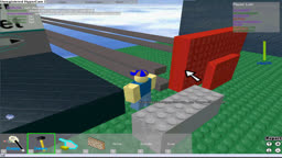 ROBLOX 2007 Gameplay