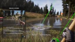 Far Cry 5 - Fishing