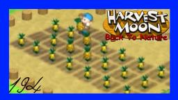 Let´s Play Harvest Moon: Back To Nature ★ 194