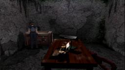 Let´s Play Resident Evil 1 directors cut german (BLIND_Jill) part 24 Die Höhle(720p_H.264-AAC)