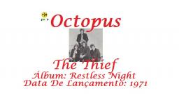 OCTOPUS _ THE THIEF VIDEO CLIPE