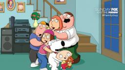 Family Guy Lite (Edited) (Reupload)