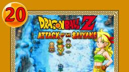 Lets Play Dragonball Z Attack of the Saiyans Part 20 - Die Hyazinthe der Holly-Ebenen