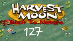 Let´s Play Harvest Moon Back To Nature ★ 127 ★ Versammlung im Supermarkt
