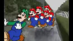 catch that luigi