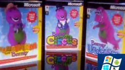 barneysw | Barney The Dinosaur Collection | Microsoft Clip