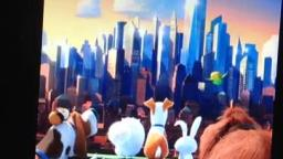 The Secret Life of Pets (2016) Movie Review