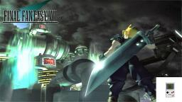 Final Fantasy VII -Bloxed