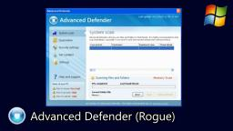 Advanced Defender (Rogue)