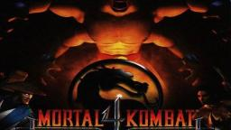 Mortal Kombat 4 Review & Gameplay On Nintendo 64 (Old Video)