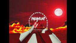 Paramount 90th Anniversary Logo Second Horror Remake