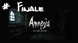 Lets play ITA - Amnesia: The Dark Descent # FINALE