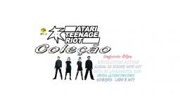 ATARI TEENAGE RIOT _ RÉVOLUTION ACTION 2º VIDEO CLIP
