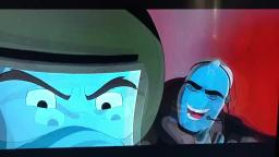 Osmosis Jones: City Of Frank