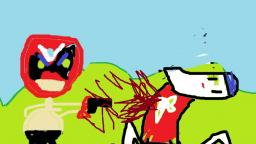 strong bad kill homestar runner one and for all (finally he is dead...)