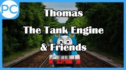 Thomas the Tank Engine & Friends _ Full Playtrough _ Super Nintendo