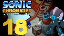Lets Play Sonic Chronicles Part 18 - Übernehmen wir den Kahn