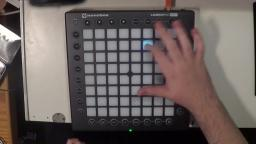 Mako - Beam | Launchpad Cover
