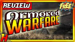 Armored Warfare PS4 REVIEW free game