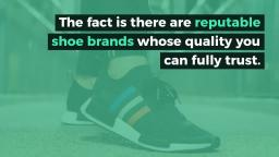Sneakers p488 - The Top Quality Shoes Types in 2020