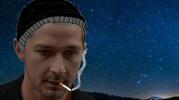 Shia LaBeouf is a doomer