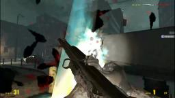 Garrys Mod  Steam Workshop Call of Duty 4: Modern Warfare Shotgun