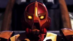BIONICLE 2: Legends of Metru Nui (2004) - PUBLIC DOMAIN - part 4