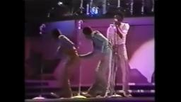 The Jacksons - Keep On Dancing (Live) - Destiny Tour New Orleans 1979