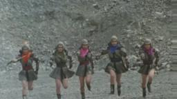 Evil Ninja Girls (Super Sentai / Power Rangers)
