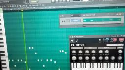 Better Off Alone Melody FL Studio FL Keys