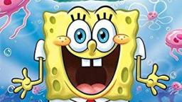 Opening & Closing to SpongeBob SquarePants; The First 100 Episodes (Disc 1) 2009 DVD (2017 Reprint)