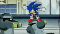 Sonic X - Theme Song